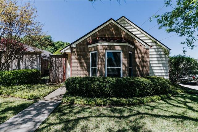 1040 Mapleleaf Lane, Coppell, TX 75019 (MLS #14069167) :: Hargrove Realty Group