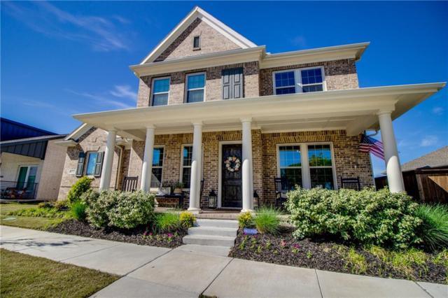 6412 Kessler Drive, Rowlett, TX 75089 (MLS #14069169) :: RE/MAX Town & Country