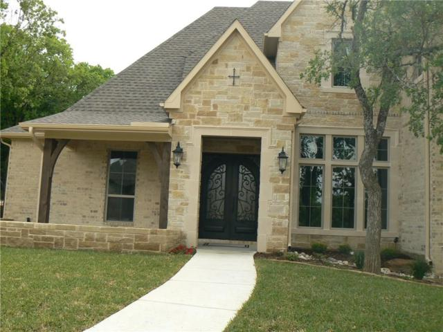 3016 Rolling Wood Lane, Keller, TX 76248 (MLS #14069174) :: Frankie Arthur Real Estate