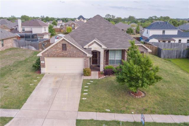 105 Hillcrest Way, Crandall, TX 75114 (MLS #14069175) :: RE/MAX Town & Country