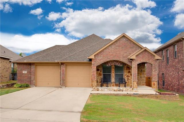 145 Dodge City Trail, Newark, TX 76071 (MLS #14069176) :: The Paula Jones Team | RE/MAX of Abilene
