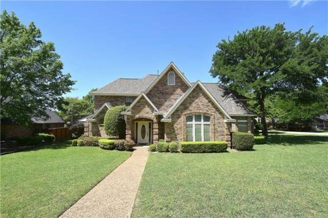 441 Moran Drive, Highland Village, TX 75077 (MLS #14069215) :: The Rhodes Team