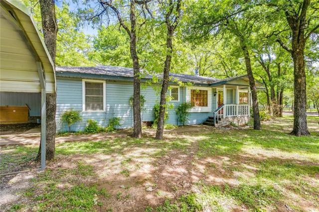 104 Elmwood Road, Whitney, TX 76692 (MLS #14069223) :: RE/MAX Town & Country