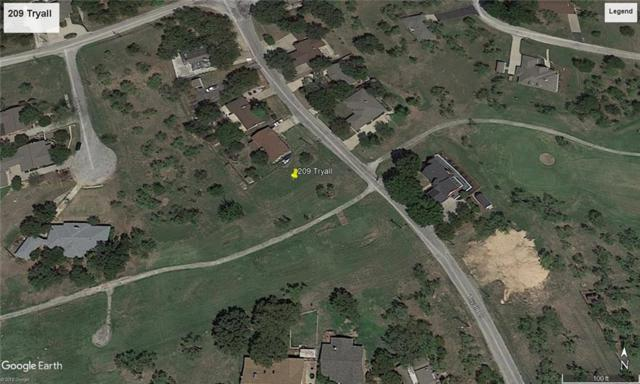 209 Tryall Drive, Runaway Bay, TX 76426 (MLS #14069231) :: Lynn Wilson with Keller Williams DFW/Southlake