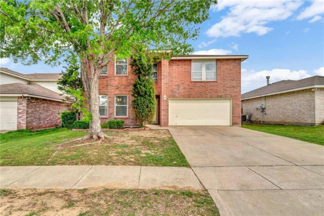 8733 Stonebriar Lane, Fort Worth, TX 76123 (MLS #14069256) :: RE/MAX Town & Country