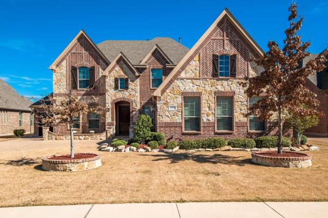 2749 Waverley Drive, Trophy Club, TX 76262 (MLS #14069260) :: RE/MAX Town & Country