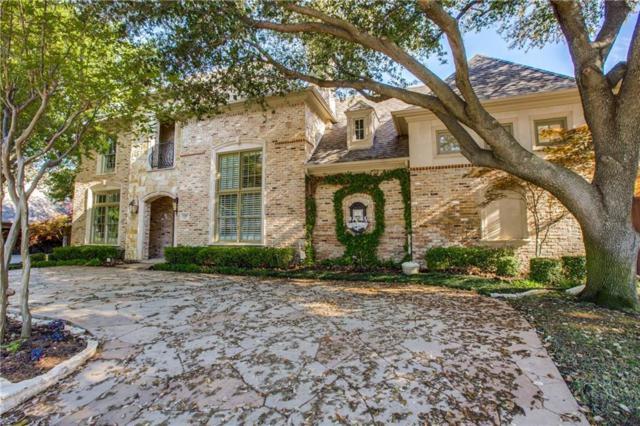 5307 Ambergate Lane, Dallas, TX 75287 (MLS #14069261) :: Lynn Wilson with Keller Williams DFW/Southlake
