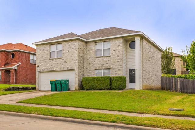 1225 Forbus Street, Cedar Hill, TX 75104 (MLS #14069266) :: Roberts Real Estate Group