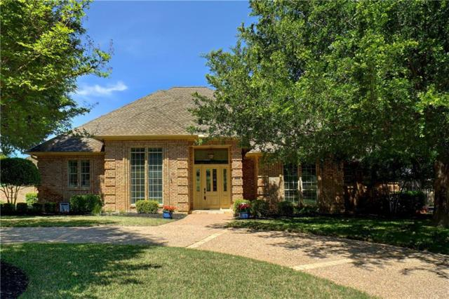 4306 Pembrooke Parkway W, Colleyville, TX 76034 (MLS #14069277) :: Frankie Arthur Real Estate