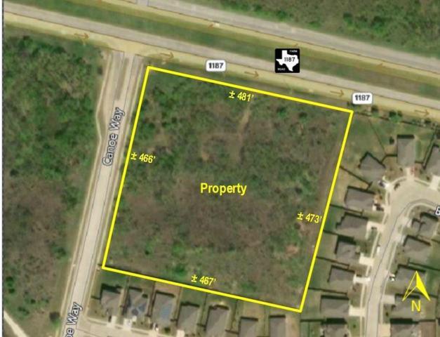 540 W Fm 1187, Crowley, TX 76036 (MLS #14069296) :: The Kimberly Davis Group