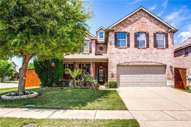 601 Bushdale Drive, Arlington, TX 76002 (MLS #14069307) :: Baldree Home Team