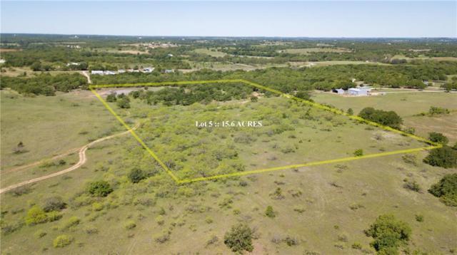 05 County Road 3473, Paradise, TX 76073 (MLS #14069322) :: Team Tiller