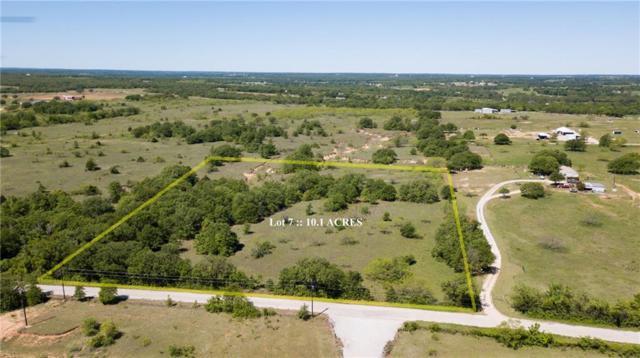 07 County Road 3473, Paradise, TX 76073 (MLS #14069324) :: Team Tiller