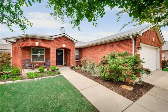 1660 Lionheart Drive, Little Elm, TX 75036 (MLS #14069328) :: Roberts Real Estate Group