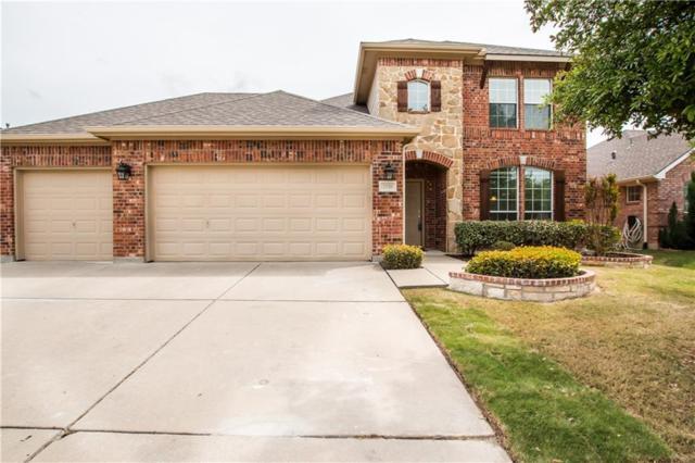 2336 Sunshine Drive, Little Elm, TX 75068 (MLS #14069333) :: Kimberly Davis & Associates