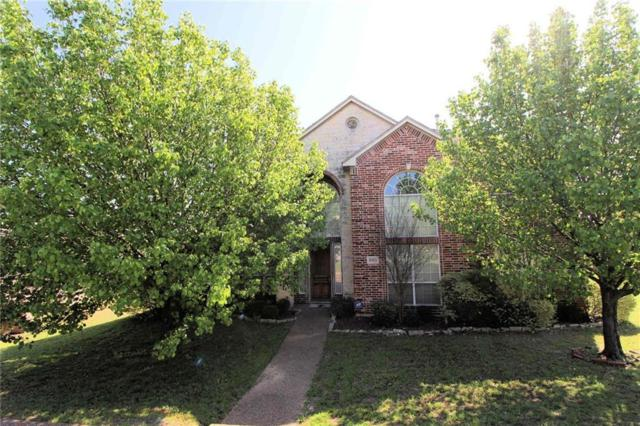 1004 Millington Drive, Desoto, TX 75115 (MLS #14069349) :: Tenesha Lusk Realty Group