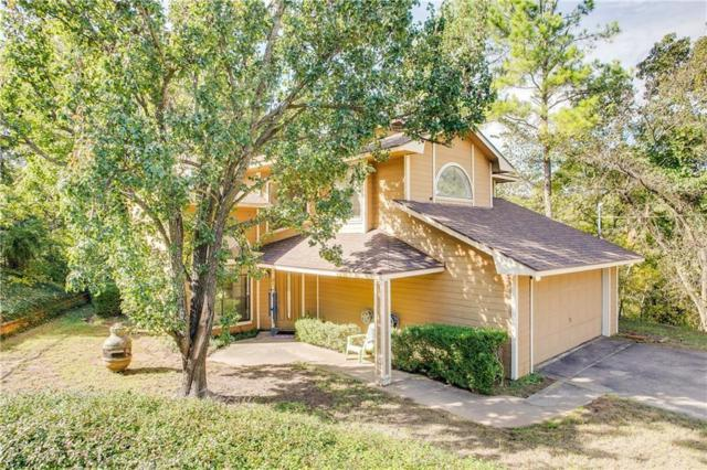1205 Ivey Drive, Denison, TX 75020 (MLS #14069356) :: Roberts Real Estate Group