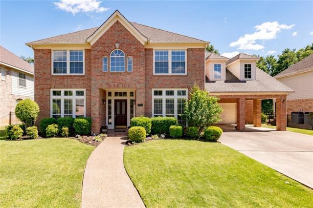 1204 Danbury Drive, Mansfield, TX 76063 (MLS #14069369) :: The Hornburg Real Estate Group