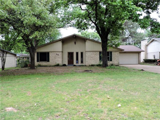 18486 Hickory Circle, Kemp, TX 75143 (MLS #14069395) :: Roberts Real Estate Group