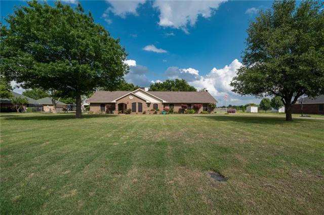 2504 Lake Ridge Road, Glenn Heights, TX 75154 (MLS #14069396) :: Team Tiller