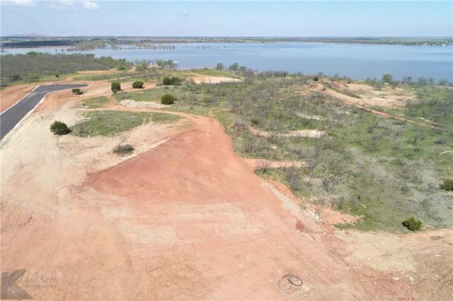1822 Aces Trail, Abilene, TX 79601 (MLS #14069401) :: Century 21 Judge Fite Company