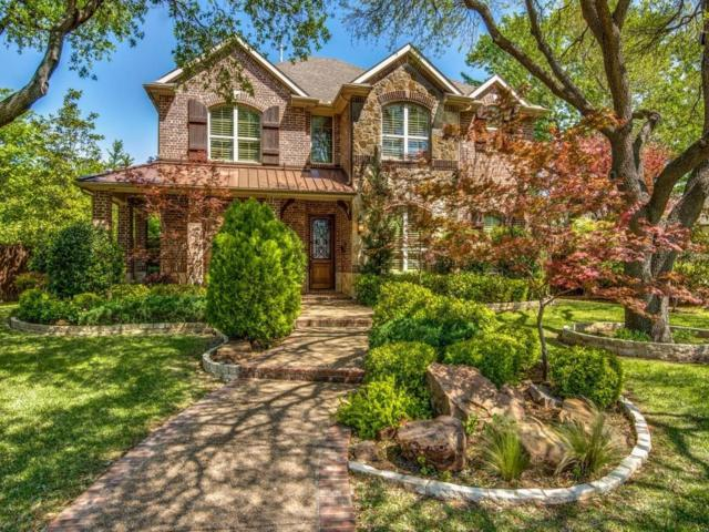 5505 Charlestown Drive, Dallas, TX 75230 (MLS #14069406) :: Robbins Real Estate Group