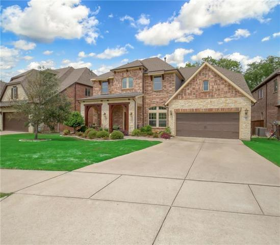 408 Cedar Crest, Coppell, TX 75019 (MLS #14069408) :: Potts Realty Group