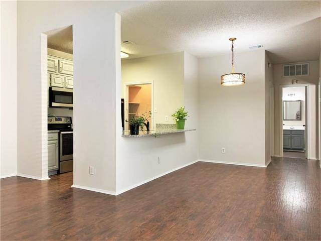 7340 Skillman Street #708, Dallas, TX 75231 (MLS #14069424) :: Lynn Wilson with Keller Williams DFW/Southlake