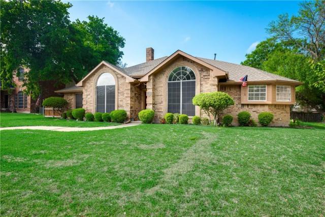 2414 Crestview Drive, Mckinney, TX 75071 (MLS #14069450) :: Frankie Arthur Real Estate