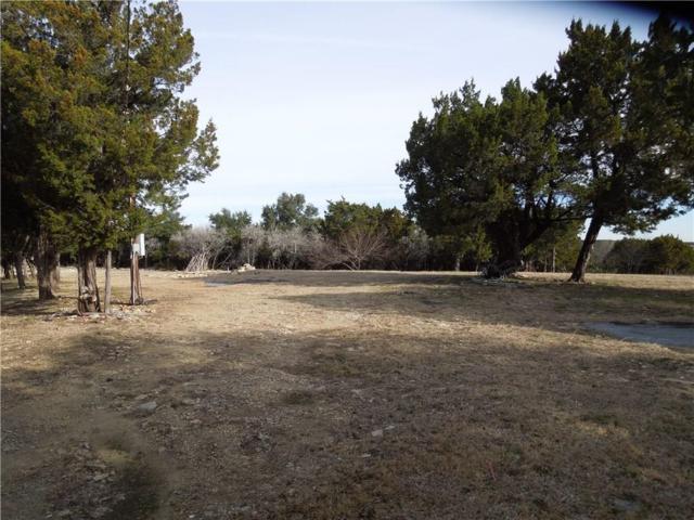 1303 County Road 313, Glen Rose, TX 76043 (MLS #14069457) :: The Heyl Group at Keller Williams
