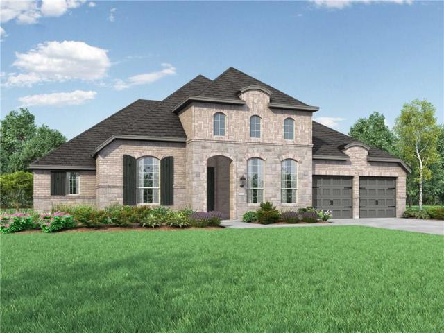1170 Lucca Drive, McLendon Chisholm, TX 75032 (MLS #14069459) :: RE/MAX Landmark