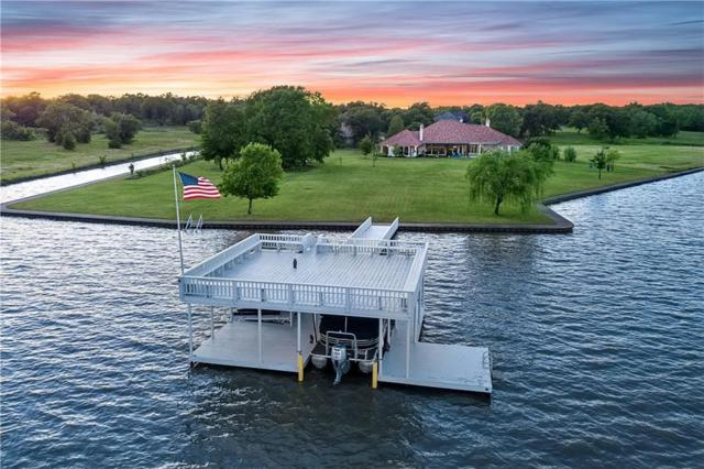 114 Nautical Point, Mabank, TX 75143 (MLS #14069482) :: The Heyl Group at Keller Williams