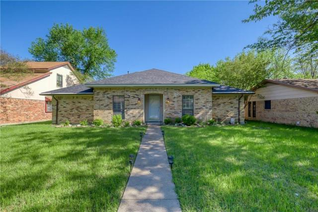 1117 Westminster Lane, Garland, TX 75040 (MLS #14069490) :: North Texas Team | RE/MAX Lifestyle Property