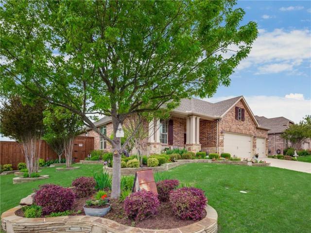 2901 Kirkwood Drive, Mckinney, TX 75071 (MLS #14069498) :: Frankie Arthur Real Estate