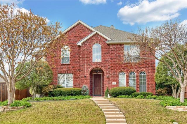 4117 Silverthorne Street, Richardson, TX 75082 (MLS #14069507) :: Kimberly Davis & Associates