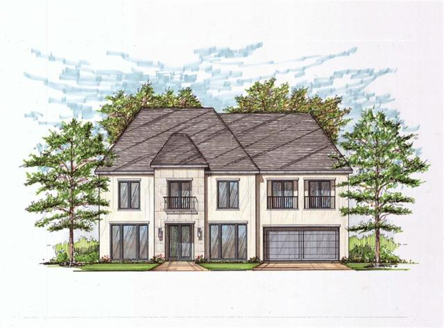 6632 Northwood Road, Dallas, TX 75225 (MLS #14069525) :: RE/MAX Town & Country