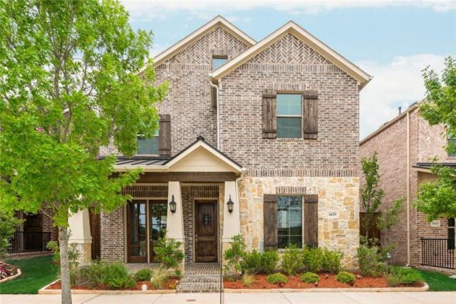 2228 Royal Crescent Drive N, Flower Mound, TX 75028 (MLS #14069538) :: The Real Estate Station