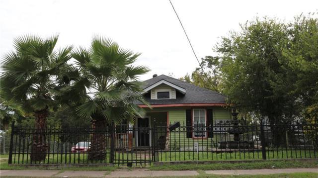 810 E 12TH Street, Dallas, TX 75203 (MLS #14069540) :: RE/MAX Landmark