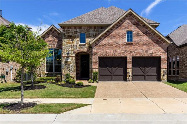 5113 Engleswood Trail, Lewisville, TX 75056 (MLS #14069549) :: Frankie Arthur Real Estate