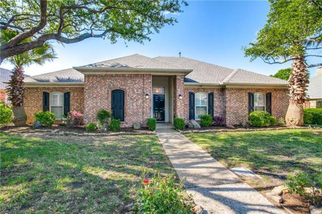 6412 Missy Drive, Dallas, TX 75252 (MLS #14069551) :: The Heyl Group at Keller Williams
