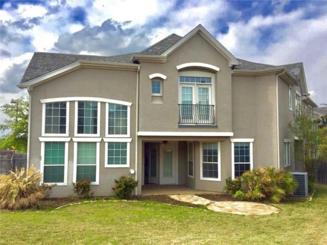 4400 Honfleur Court, Irving, TX 75038 (MLS #14069567) :: Robinson Clay Team