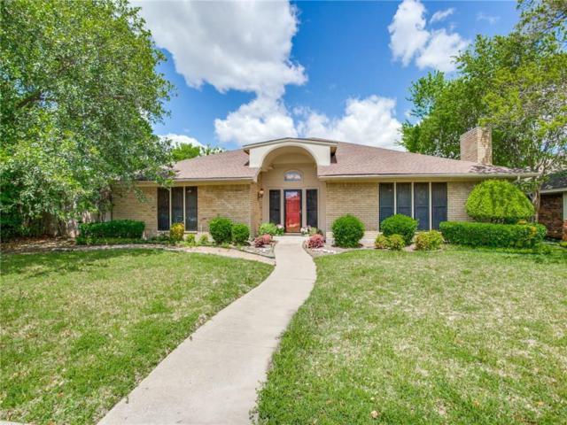 1115 Kenshire Lane, Richardson, TX 75081 (MLS #14069571) :: Robbins Real Estate Group