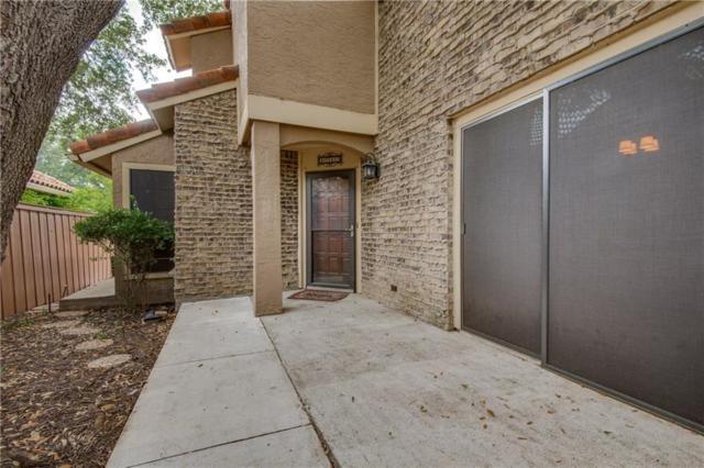 2615 Entrada Boulevard, Irving, TX 75038 (MLS #14069573) :: The Star Team | JP & Associates Realtors