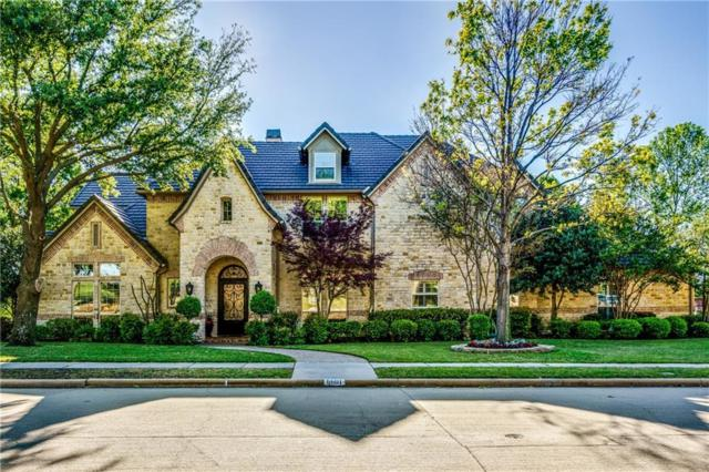 6601 Muirfield Circle, Plano, TX 75093 (MLS #14069584) :: Tenesha Lusk Realty Group