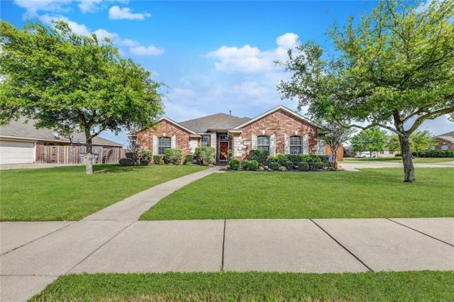 2005 Monarch Drive, Forney, TX 75126 (MLS #14069606) :: RE/MAX Landmark