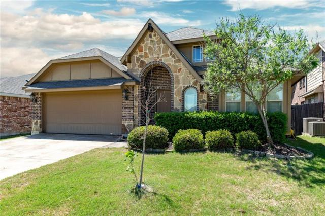 204 Bayberry Drive, Mansfield, TX 76063 (MLS #14069613) :: RE/MAX Town & Country
