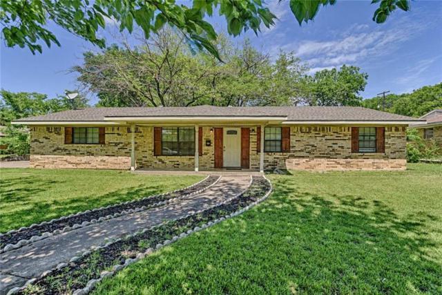327 Van Rowe Avenue, Duncanville, TX 75116 (MLS #14069626) :: Tenesha Lusk Realty Group