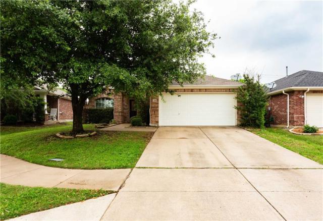 420 Meandering Trail, Little Elm, TX 75068 (MLS #14069645) :: The Hornburg Real Estate Group
