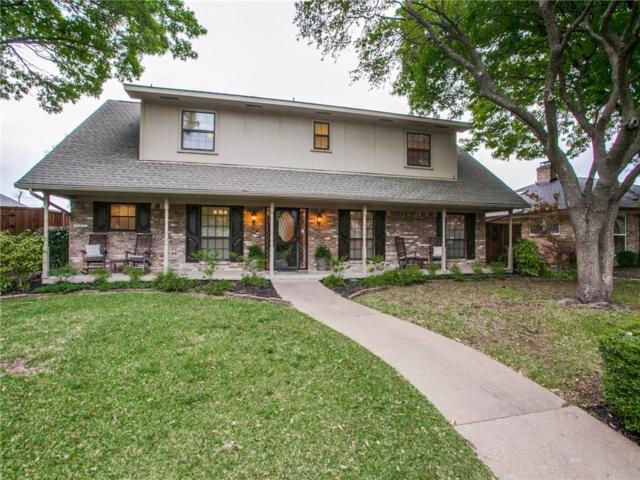 7327 Carta Valley Drive, Dallas, TX 75248 (MLS #14069657) :: The Daniel Team