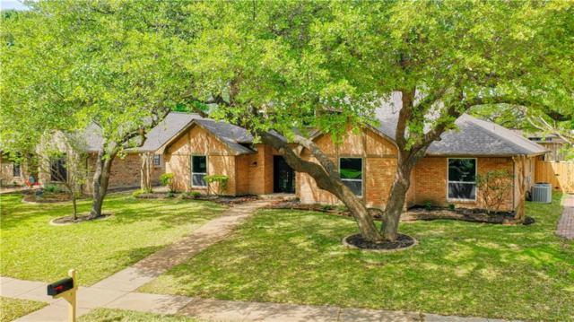 1209 Delmonte Circle, Plano, TX 75075 (MLS #14069663) :: Frankie Arthur Real Estate